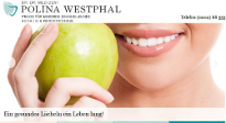 Logo Dr.Dr. Polina Westphal