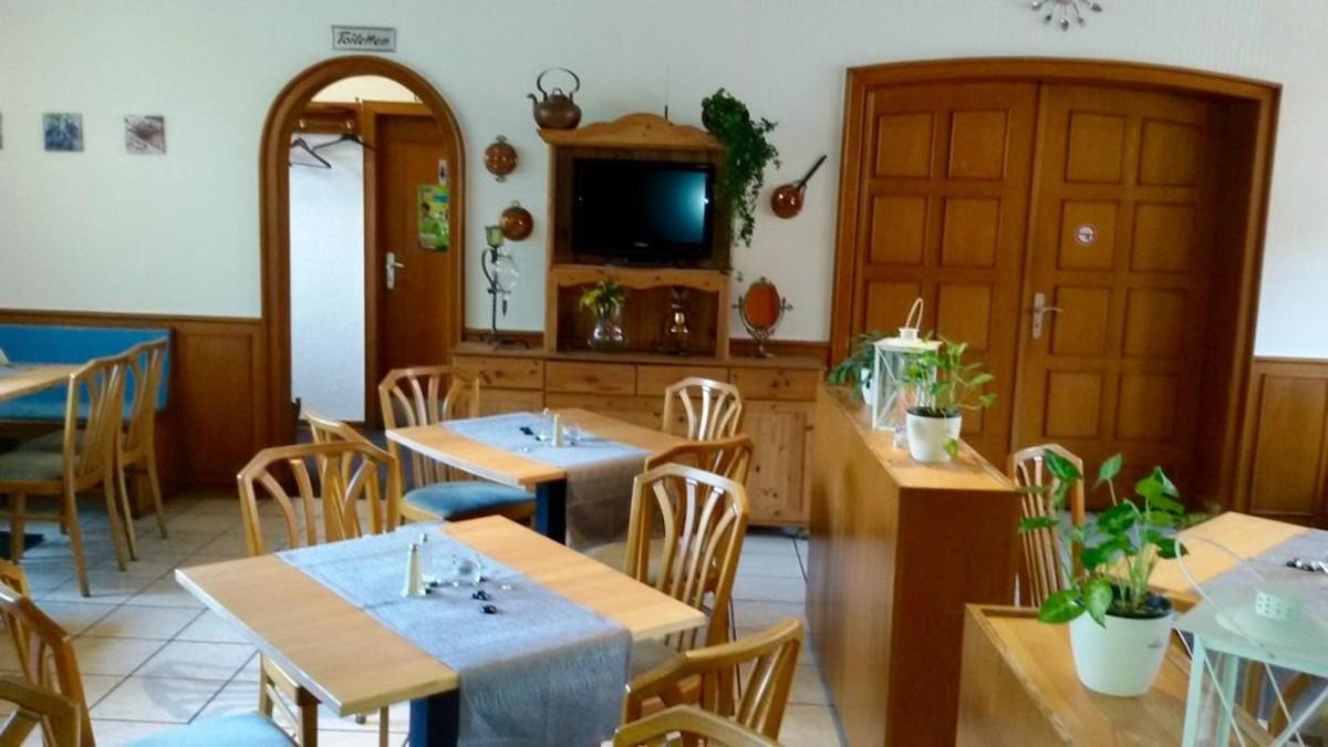 restaurant deutsche k che k ln stadtbranchenbuch. Black Bedroom Furniture Sets. Home Design Ideas