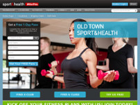 Old Town Sport&Health
