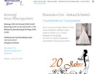 Brautbekleidung Einzelhandel Gleisdorf Stadtbranchenbuch