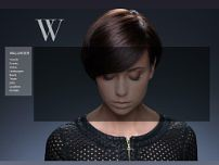 Intercoiffure Wallmeier website screenshot