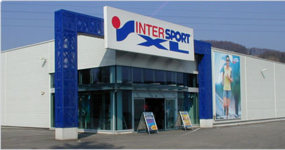 Bilder INTERSPORT Feldbach