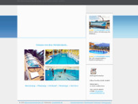 Elba Pooltechnik GmbH website screenshot