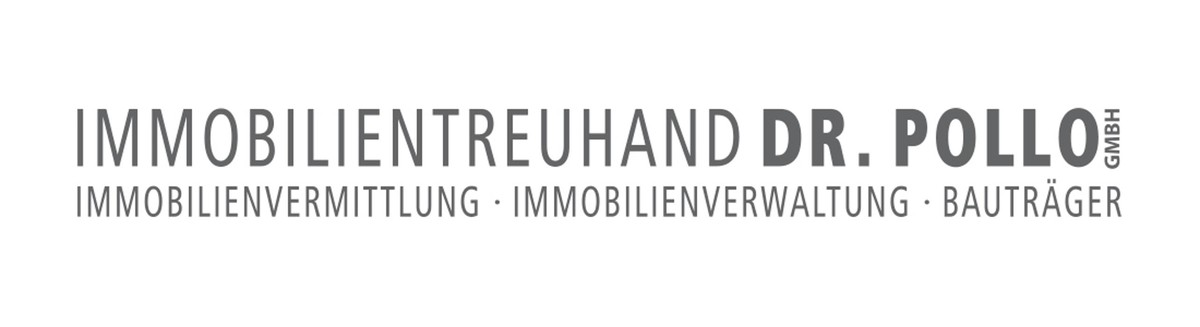 IMMOBILIENTREUHAND DR. POLLO GMBH Logo