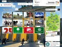 Office national allemand du tourisme in bruxelles gulledelle 92 tourism offices - Office du tourisme allemand ...