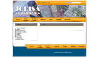 Jodisa Engenharia Ltda website screenshot