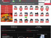 Feltrin Motos website screenshot