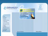 a6766603d Expansão Indústria e Comércio de Produtos Ortopédicos e Terapêuticos Ltda