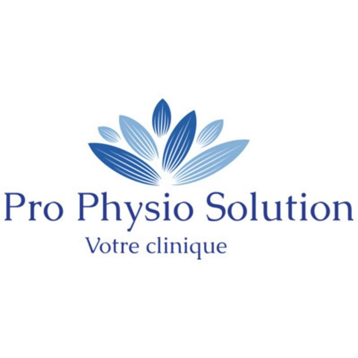 Images Pro Physio Solution