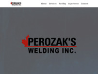 Twin City Industrial & Hydraulics website screenshot