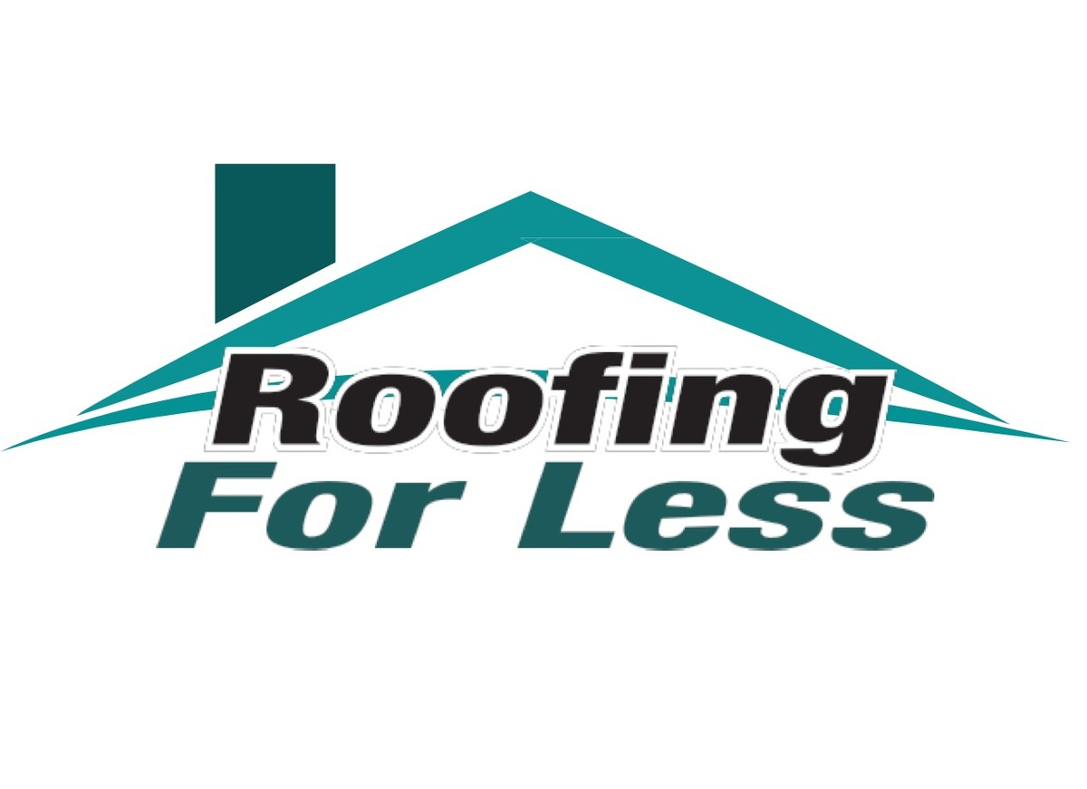Roofing for Less Logo