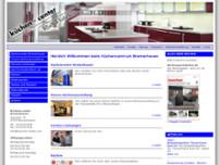 Meyerhoff Die Kuchenwelt Kuche In Bremerhaven Lehe Langener Landstr 56