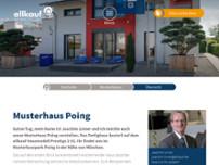 Fertighaus Poing Stadtbranchenbuch