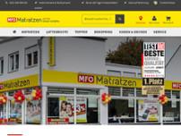 Matratzen Jena Die Besten Deiner Stadt Stadtbranchenbuch