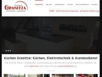 Granitza Karl Elektro Hausgerate Kuchentechnik Elektrogerate In