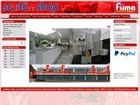 Sanitär shop  Sanitär-Shop Klemt Sanitärbedarf in Gladbeck Ellinghorst Hornstr. 13