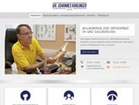 Arzte Orthopade Huckelhoven Stadtbranchenbuch