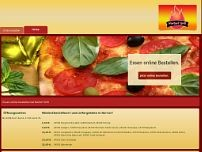 Nortorf-Grill Schnellrestaurant website screenshot