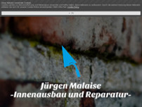 Jürgen Malaise e.K. website screenshot