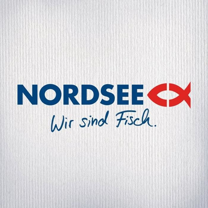 NORDSEE Berlin Ring-Center Logo