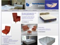 wiederschoen polsterei in enger besenkamp minden weseler weg 178. Black Bedroom Furniture Sets. Home Design Ideas
