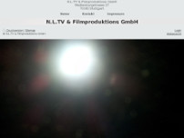 N.L.TV & Filmproduktions GmbH website screenshot
