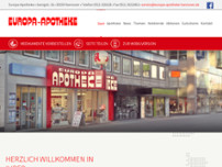 Ernst August Apotheke Apotheke In Hannover Mitte Niki De Saint