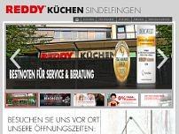 REDDY Küchen Sindelfingen Küche in Sindelfingen Böblinger Straße 76
