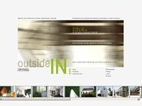 innen-ist-architektur website screenshot
