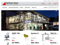 lechner+hayn website screenshot