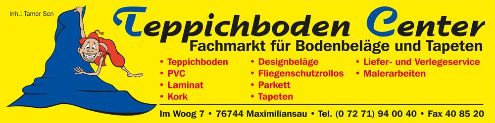 Teppich Karlsruhe  Stadtbranchenbuch