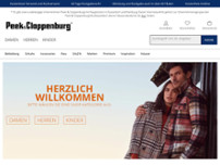 peek und cloppenburg bad homburg