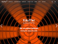 Käuffer & Co GmbH website screenshot