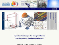 Rödel & Beul GmbH website screenshot