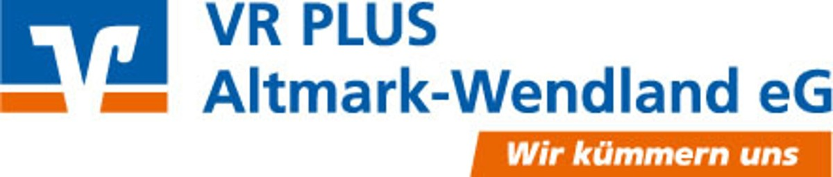 VR PLUS Bank - Filiale Arendsee Logo