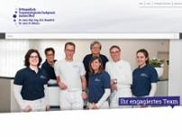 Arzte Orthopade Baesweiler Stadtbranchenbuch