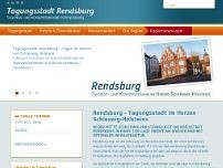 Conventgarten website screenshot