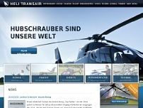 Air Service Hamburg GmbH website screenshot