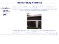 Günter Heineck website screenshot