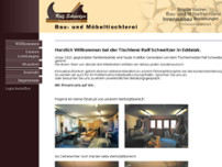 Ralf Schweitzer website screenshot