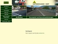 Lautenschlager + Kopp GmbH + Co. KG website screenshot