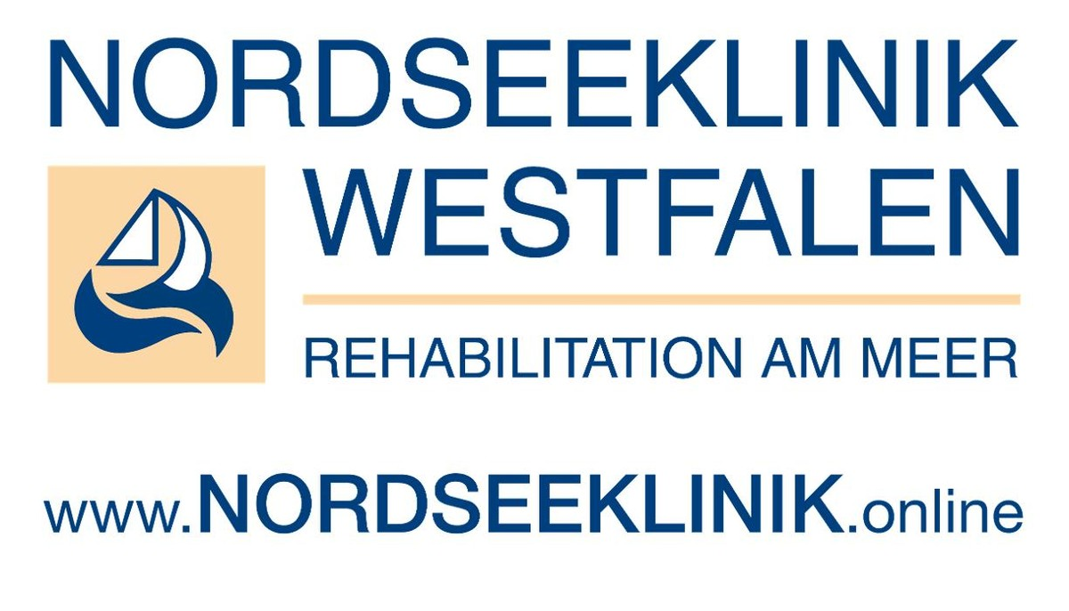 Nordseeklinik Westfalen - Rehabilitation am Meer Logo