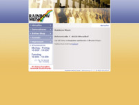 Rainbow Music Musikhandels GmbH website screenshot