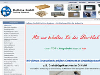 Helbing GmbH website screenshot