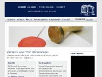 Himmelmann-Pohlmann website screenshot