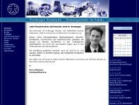 Domsingschule Freiburg website screenshot