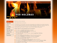 H.Otto Putz website screenshot