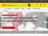 Matratzen Gera Die Besten Deiner Stadt Stadtbranchenbuch