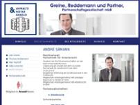 Rechtsanwalt Fa Arbeitsrecht Recklinghausen Stadtbranchenbuch