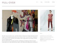 Pull-Over website screenshot